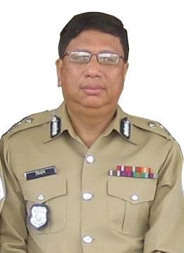 N.B.K. Tripura, ndc <br>09.10.2006 - 01.11.2006
