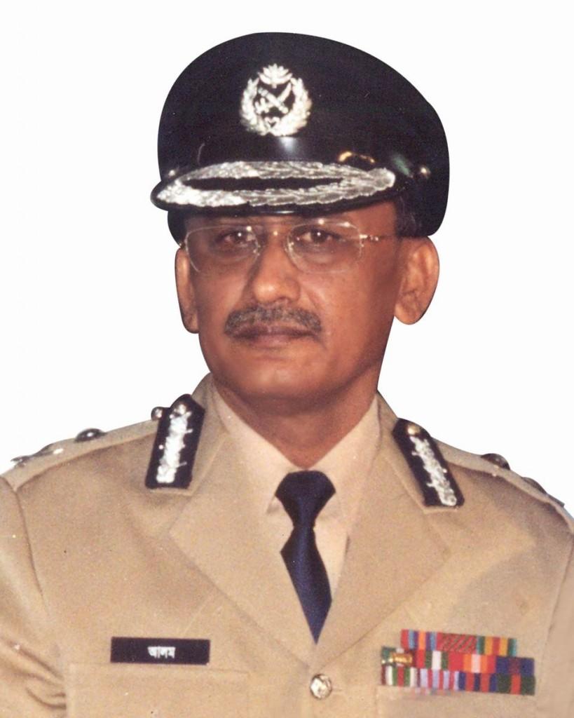 Md. Nurul Alam <br>16.11.2000 - 26.11.2002
