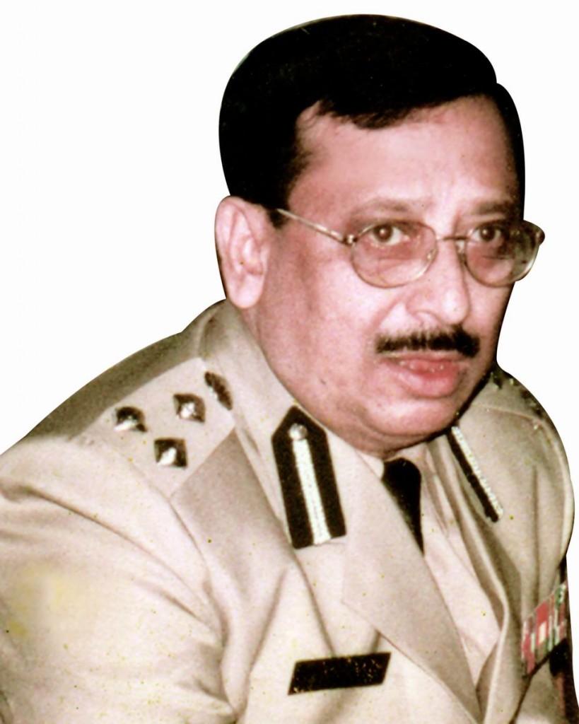 Khondakar Mozammel Haque <br>31.03.2003 - 23.09.2003