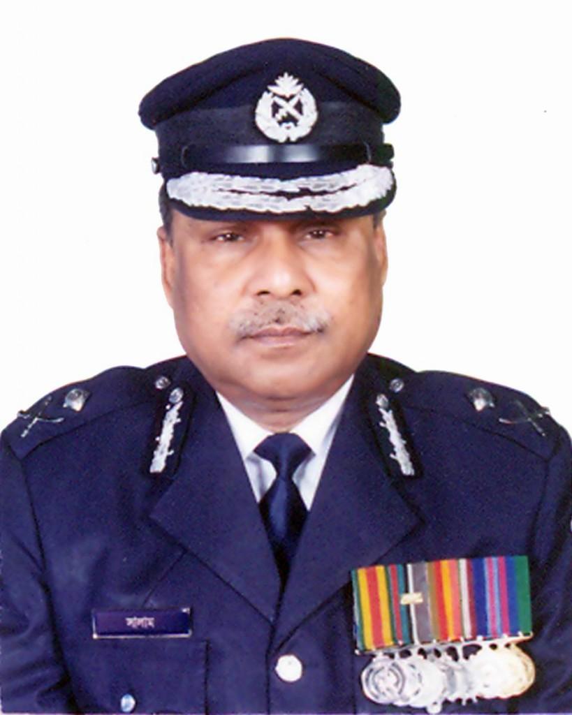 Md. Abdus Salam <br>04.02.2004 - 31.08.2004