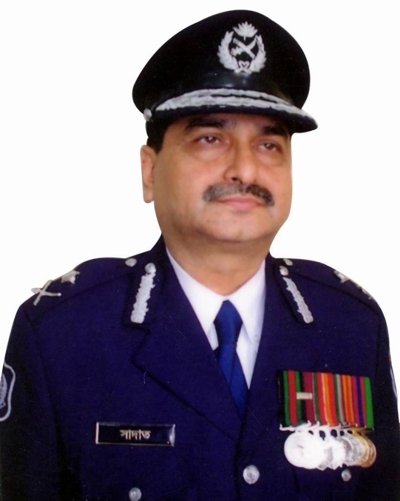 Md. Sadat Hosain <br>09.04.2005 - 27.09.2006